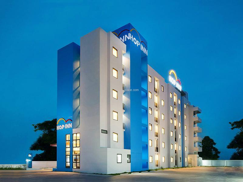 โรงแรมฮ็อป อินน์ หนองคาย