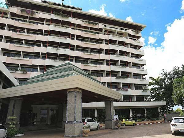 โรงแรมแกรนด์ พาราไดซ์